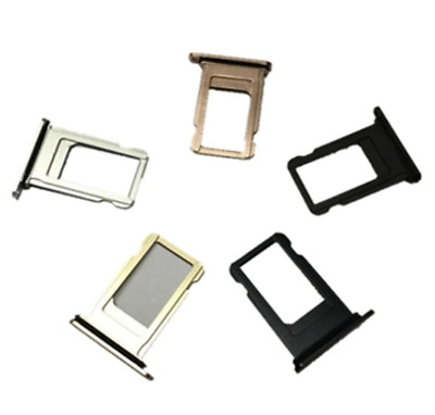 iPhone 7 / iPhone 7 Plus Sim Card Tray Slot Holder With Waterproof Ring