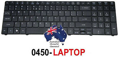 Keyboard for Acer Aspire AS 5536G-744G32MN Laptop Notebook