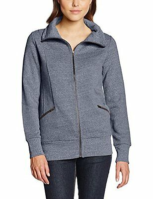 Blau (58W0 58W0) (TG. Large) Q/S designed by 45.899.43.0423, Blazer Donna, Blau