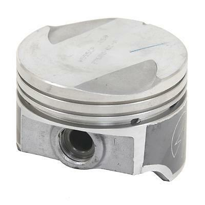 Speed Pro Hypereutectic Pistons & RING 1.00+ for FORD 302 351 CLEVELAND FLAT TOP