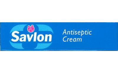 Savlon Antiseptic Cream Travel Guest Size 30G X6