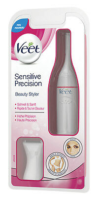 VEET Sensitive Precision Beauty Styler - Trimmer - Intimbereich