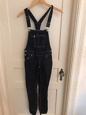 Youth Overalls Levi's, Size 12, Unisex Boys Girls, See Measurements