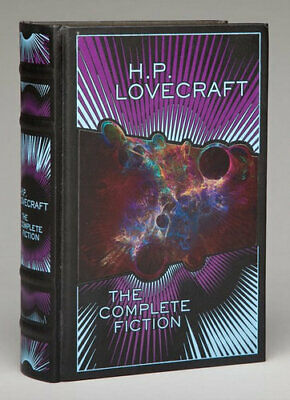 NEW H.P. Lovecraft By H. P. Lovecraft Leather Bound Book Free Shipping