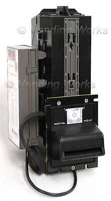 upgrade From BA30B BA50B to Coinco  MAG30B MAG50B Bill Acceptor ValidatorNB