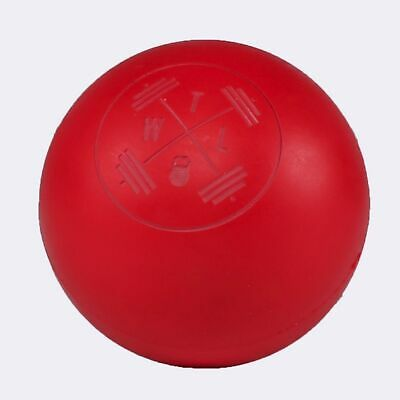 New Lacrosse Balls - Red & Black from The WOD Life