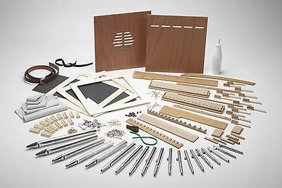 EMS 1ft Portative Pipe Organ Kit BUILD YOUR OWN!