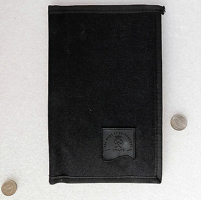 Duke of Edinburgh Award travel wallet document holder D of E teenage outdoor kit