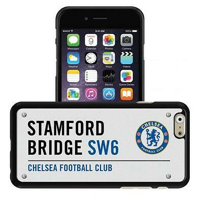 Chelsea F.C. iPhone 6 / 6S Hard Case 3D SS