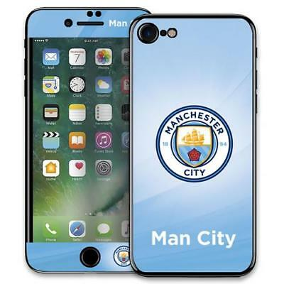 Manchester City F.C. iPhone 7 Skin