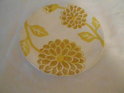 Royal China Ironstone Usa Ryl344 Bread And Butter Plate 6 1/2""
