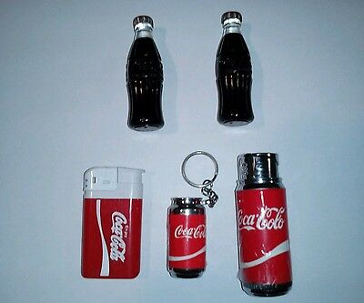 coca cola lighters