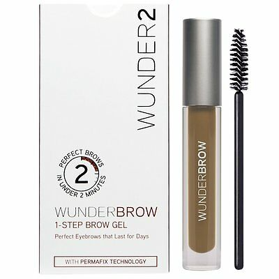 WUNDER2 Wunderbrow Eyebrow Perfect In Less Than 2 Minutes Fast Delivery New