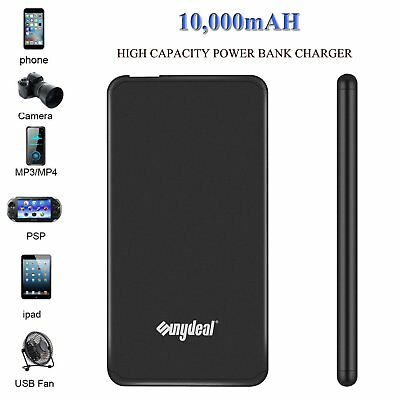 2800mAh Portable USB Power Pack Charger External Battery For iPhone Mobile Phone