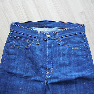 Sugar Cane 1947 Jeans / W33 L34 / Denim Rockabilly Hot Rod / NEW