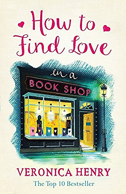 How To Find Love In A Book Shop  BOOK NEW
