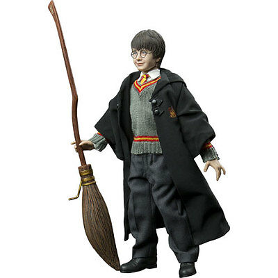 Harry Potter - Harry 1:6 Scale Action Figure NEW Star Ace Toys