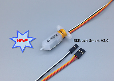 BLTouch Smart Edition : Official Reseller :  Bed Leveling Sensor 3D Touch Probe