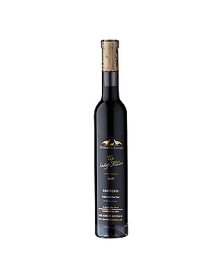 Domaine Asmara The Lady Killer Fortified Durif 2015 case of 6 Red Blends Wine