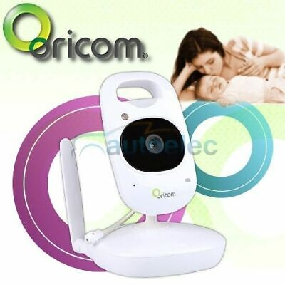 Oricom Extra Camera For Wireless Secure 710 Sc710 Night Vision Baby Monitor New
