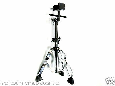 BONGO STAND H/D Double Braced Short Stand *Ideal For Sitting Or Juniors* NEW!
