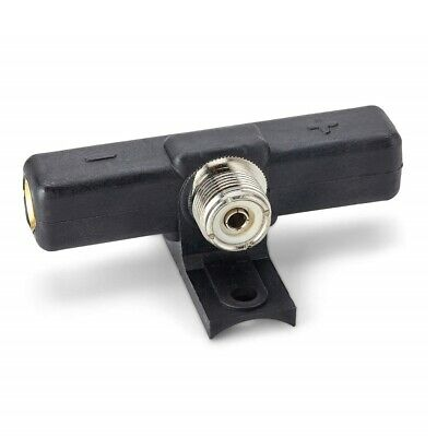 Straight Dipole Centre For Mobile Whips