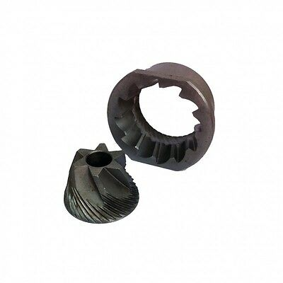 Saeco Grinder Burrs (Conical) For Vienna, Magic, Royal, Rotel, Incanto, Gaggia