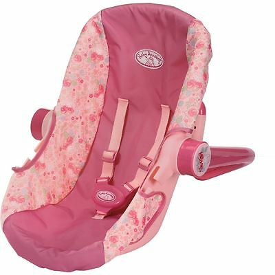 Zapf Creation Baby Annabell Doll Comfort Seat