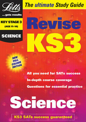 Revise KS3 : age 11-14: Science by G. R McDuell|Graham Booth (Paperback)