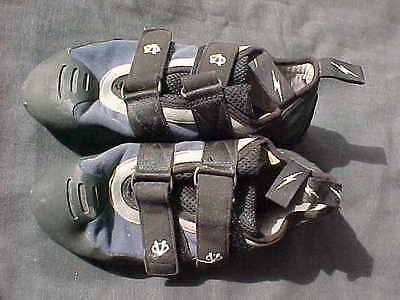 Evolv Trax USA XF8  Women's Climbing Shoes Womens 7, USED ONCE! REAL NICE!