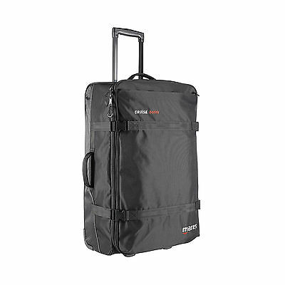 Mares Cruise Buddy Roller Scuba Diving Gear Bag 415456