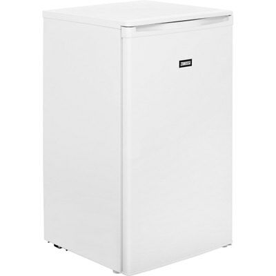 Zanussi ZRG11600WA Free Standing 49cm 102 Litres A+ Fridge White New from AO