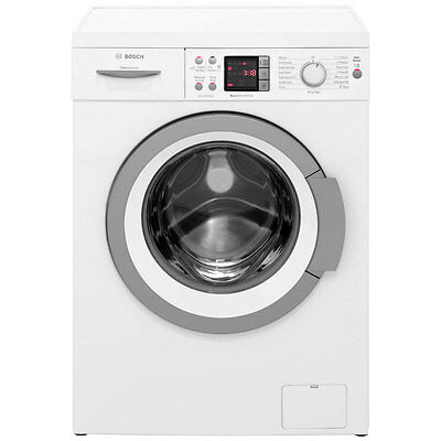 Bosch WAQ28470GB Serie 6 Titan Edition A+++ 8Kg Washing Machine White New from