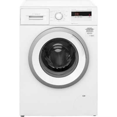 Bosch WAN28050GB Serie 4 A+++ 7Kg Washing Machine White New from AO
