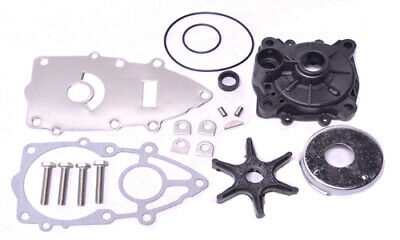 Water Pump Rebuild Kit for 1982 Evinrude 90HP E115TLCNB Engine E90TLCNB 115HP