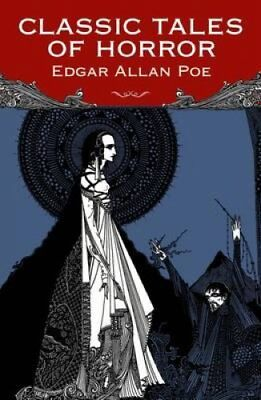 Classic Horror Stories by Edgar Allan Poe 9781785994197 (Paperback, 2016)