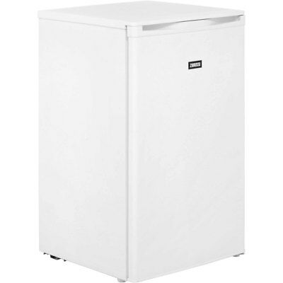 Zanussi ZFG06400WA Free Standing 63 Litres A+ Under Counter Freezer White New