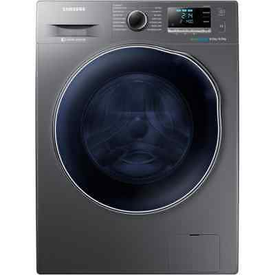 Samsung WD80J6410AX Ecobubble Free Standing 8Kg Washer Dryer Graphite New from