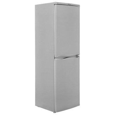 Hotpoint RFAA52S First Edition A+ Fridge Freezer 50/50 55cm Free Standing