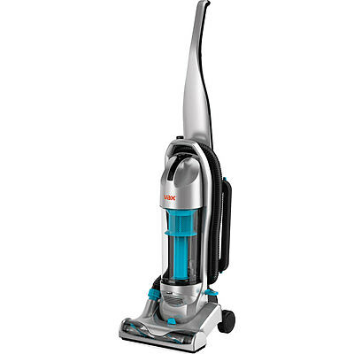 Vax UCNBPCP1 Power Compact Pet Upright Vacuum Cleaner Bagless 2 Year