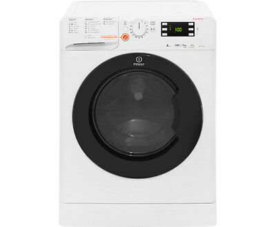Indesit XWDE961480XW Innex Free Standing 9Kg Washer Dryer White New from AO