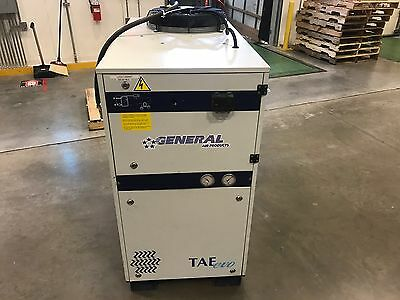 General Accps051 2 TON AIR COOLED CHILLER, INDUSTRIAL WATER CHILLER TAE EVO