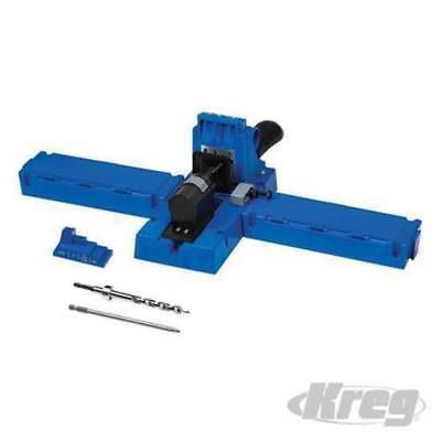 Kreg Jig K5 Pocket Hole Jig The most Advanced Jig 228458 From Chronos