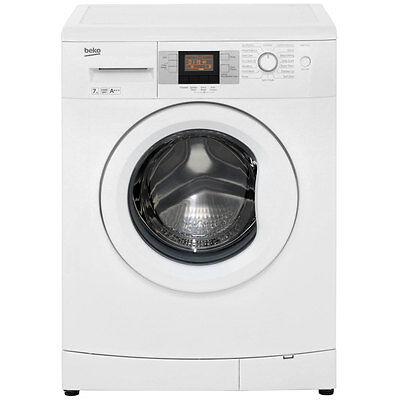 Beko WMB71543W A+++ 7Kg Washing Machine White New from AO