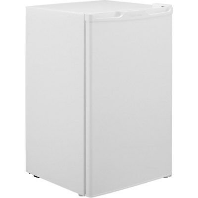Fridgemaster MUL49102 Free Standing 49cm 102 Litres A+ Fridge White New from AO