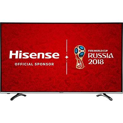 Hisense H49M3000 49 Inch Smart LED 4K Ultra HD Freeview HD TV 4 HDMI New from