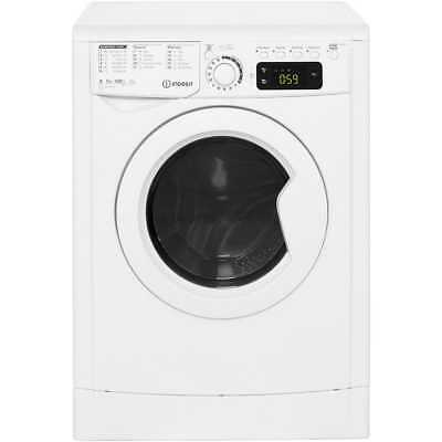 Indesit EWDE7145W My Time Free Standing 7Kg Washer Dryer White New from AO