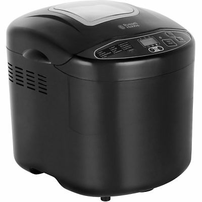 Russell Hobbs 23620 Bread Maker with 12 programmes Black - from AO