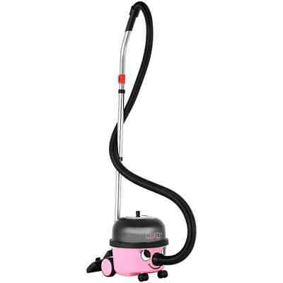 Numatic HET160 Hetty Compact Cylinder Vacuum Cleaner Bagged 2 Year Manufacturer