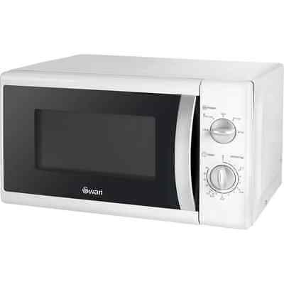 electrolux ems30400ox. swan sm40010n 800 watt microwave free standing white new from ao electrolux ems30400ox